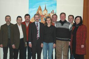 Einladung zum Treffen der Waldviertel-Botschafter und