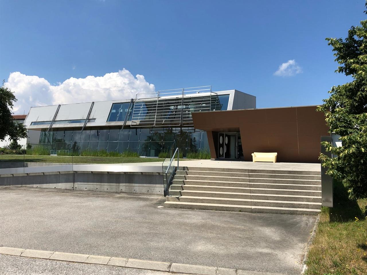 Stadt Pub - Stadtgemeinde Zwettl - Niedersterreich - Startseite